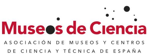 Museos de ciencia